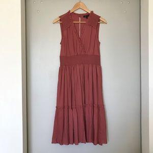 Frye Natalie Dress NWOT Size S